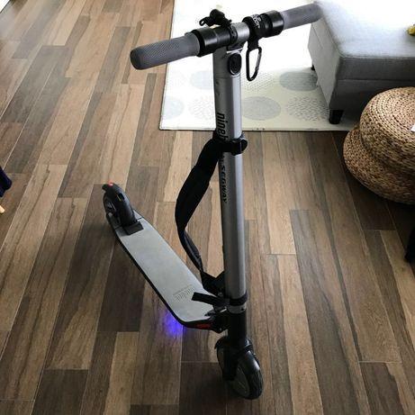 Hulajnoga elektryczna Ninebot by Segway ES2 LED KickScooter ES4