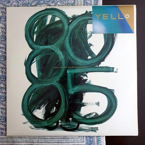 Yello- 1980-85 Pierwsze wyd. Super stan !