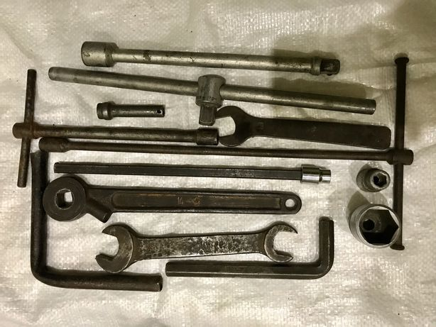 Продам ключи СССР