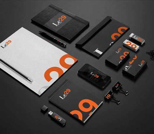 Designer Gráfico - Logos, Flyers, Cartões, Publicidade, Brindes, etc.