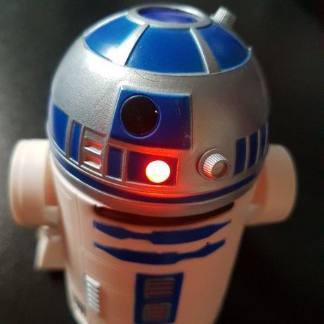 Star Wars R2-D2 odkurzacz biurkowy