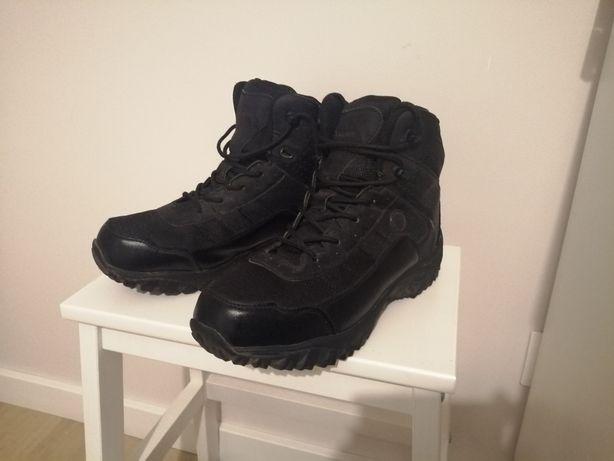 Lekkie buty wojskowe / zimowe / jesienne viemont 42