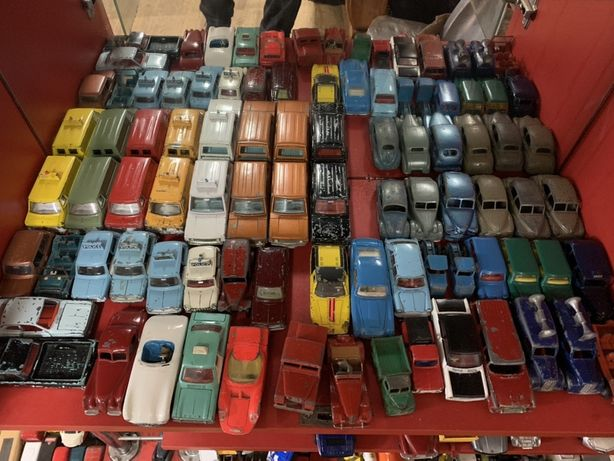 Dinky, Corgi,Matchbox,Siku, Solido,Corgi,Hot Wheels, Bburago