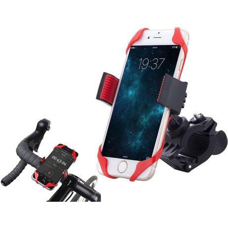 Suporte Smartphone para bicicleta