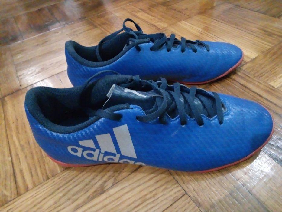 Футзалки Бампы Adidas 25.5 cm Нежин - изображение 1