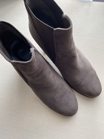 Ботинки, челси демисезонные