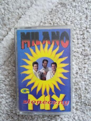 Milano- Słoneczny Mix