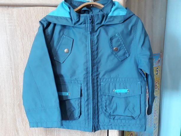 """Куртка, вітровка, ветровка р.86 ТМ """"Бембі"""""""