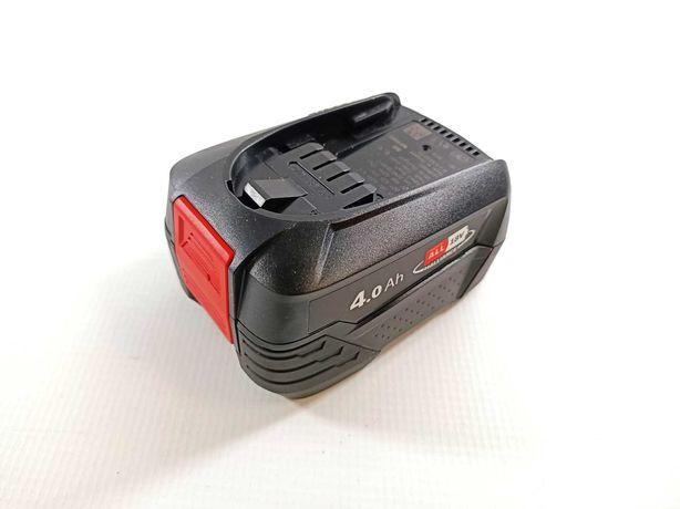 Akumulator Bosch PBA 18V 4.0AH 1 607 A35 07H