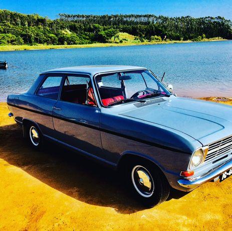 Opel kadett B classico