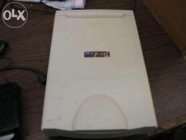 Acer AcerScan 320U - Para peças
