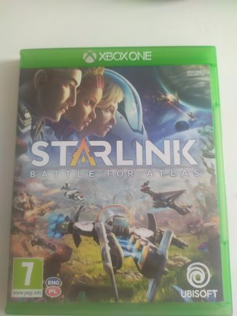 Gra Xbox one Starlink
