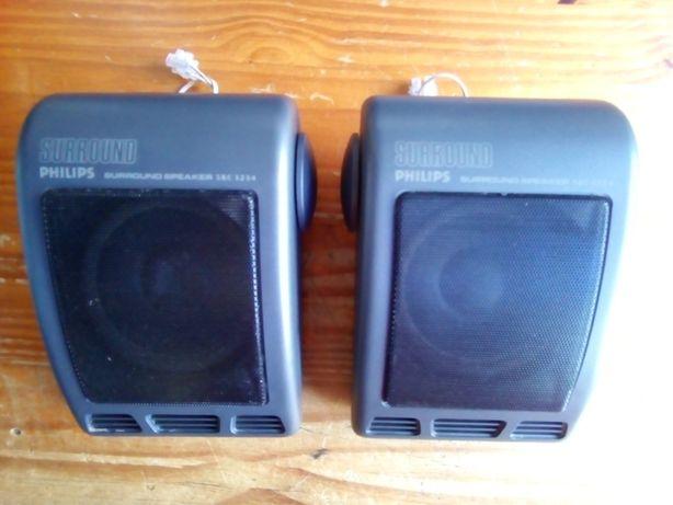 Colunas de Som HI-FI Philips SBC-3234