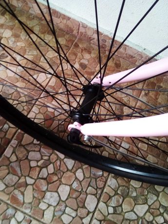 """Bicicleta """"de senhora"""""""