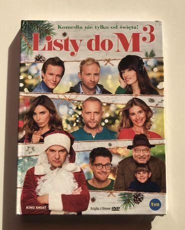 Film Listy do M3 DVD