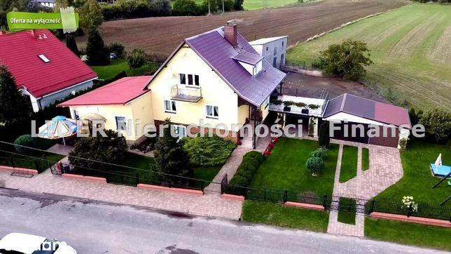 Dom, 200 m², Zwartówko