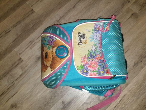 Рюкзак кайт для девочки на начальную школу, Отличное состояние