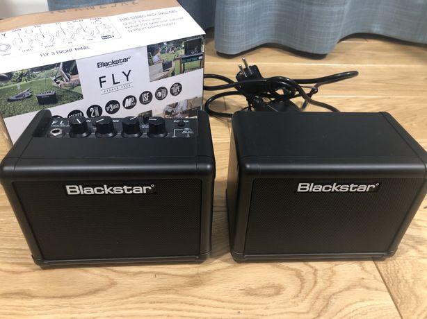 Wzmacniacz Blackstar FLY 3 stereo pack dodatkowa kolumna + zasilacz