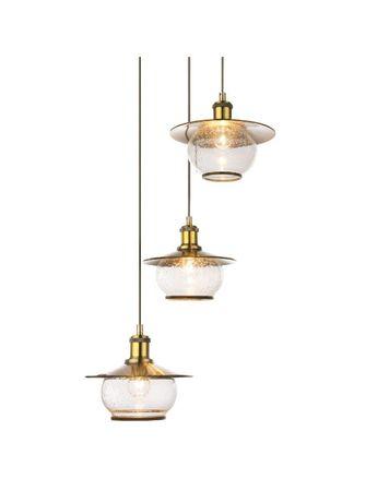 Lampa sufitowa Globo NEVIS 69030-3H
