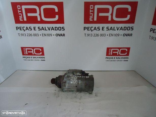 Motor de Arranque VW Passat TSI de 2007