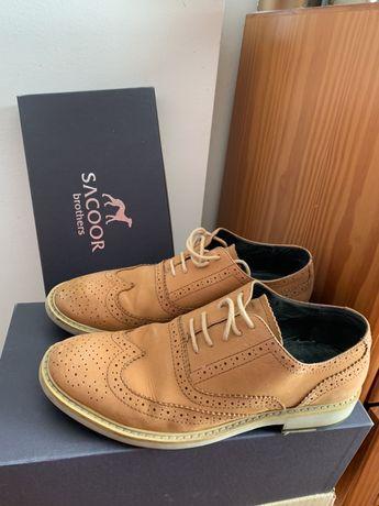 Sapato sacoor