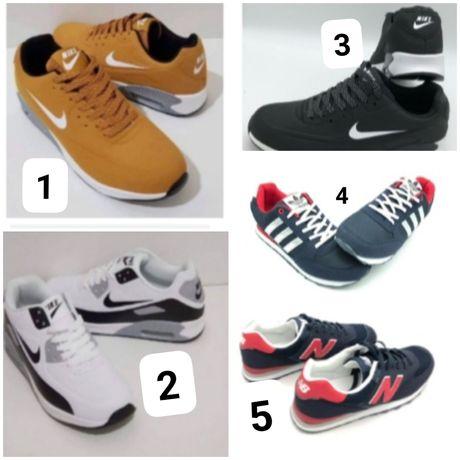Nowe buty okazyjna cena