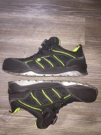 Трекинговые кросовки ботинки  COFRA STACK S1 BOA (salomon lowa )