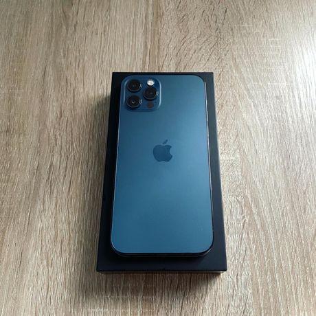 iPhone 12 Pro Midnight Blue 128gb (RSim)