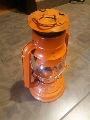 Лампа Керосиновая почти новая