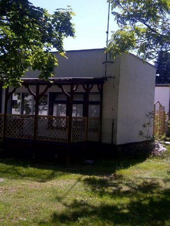 Wakacje domek , wypoczynek nad jeziorem Rudno okolice Wolsztyna