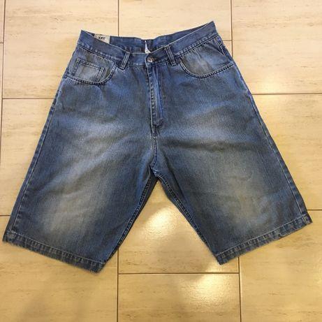 Spodnie spodenki krótkie lord stylez xl