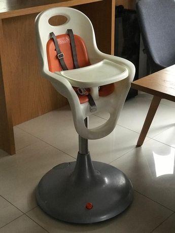 Krzesełko do karmienia Boon Flair hoker