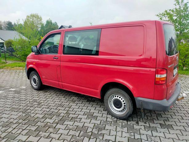 VW Transporter T5 1.9 TDI