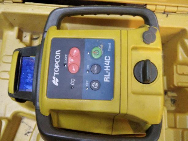 Niwelator laserowy obrotowy Topcon RL-H4C