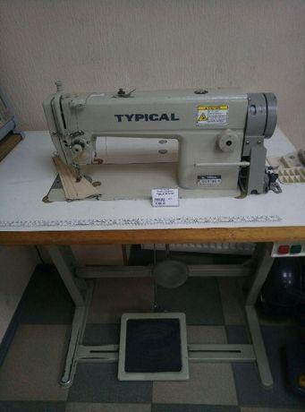 Промышленная швейная машина Typical GC 6160
