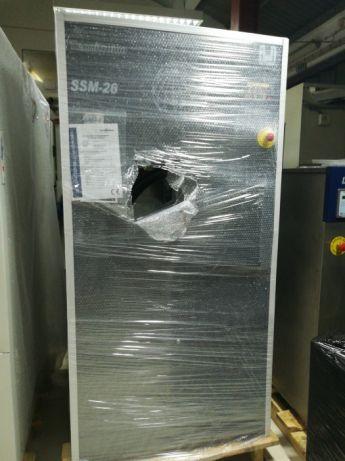 SSM26 PT secador 30Kg gasTecnitramo