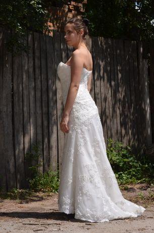 Свадебное платье/Выпускное платье Alfred Angelo