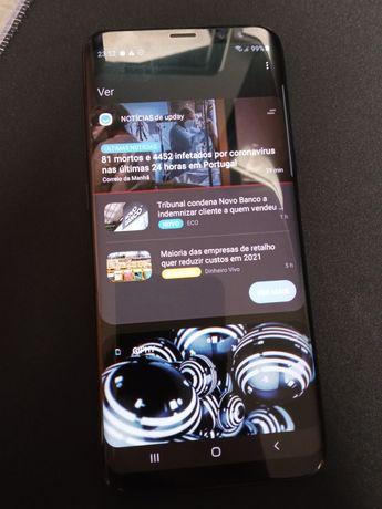 Samsung S8 Plus como novo