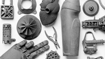 Druk 3D - SLA, SLS, FDM, metal i projektowanie CAD