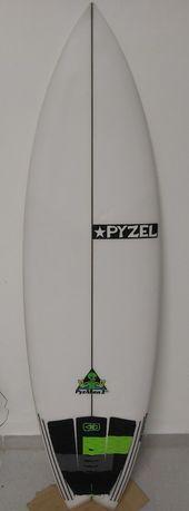 """Prancha 5'8"""" PYZEL, Pyzalien2"""