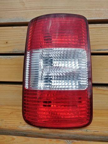 Фанарь задній на VW caddy лівий з 04.по 10р.в
