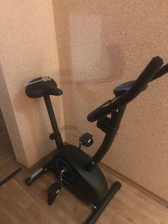 Велотренажер MaxxPro GBMK-1039N