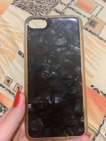 Чехол iPhone 7 (iPhone 8)