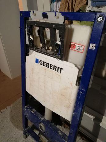 Stelaż  podwieszany Geberit Duofix wc podwieszane