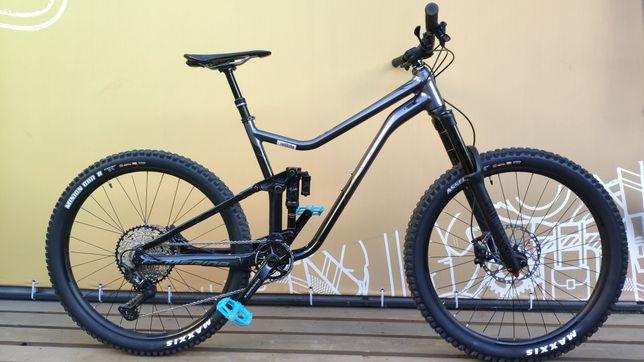 Велосипед, двухподвес Merida ONE-Sixty 700
