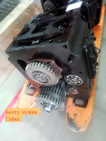 Надежная Кпп МтЗ 80 Коробка передач после ремонта Беларусь Гарантия