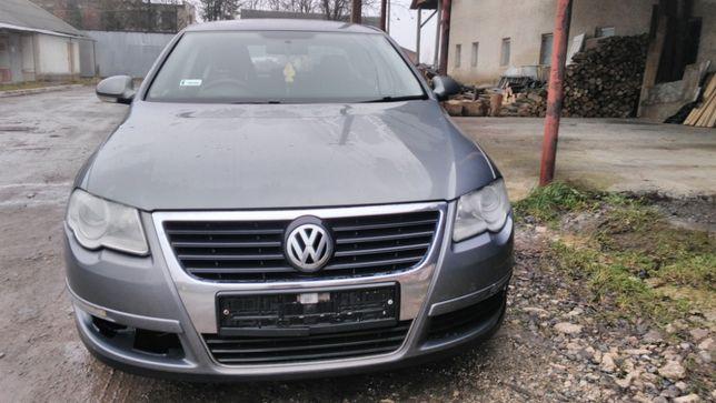 Разборка,шрот,Фольксваген Пассат В6 Volkswagen Passat B6