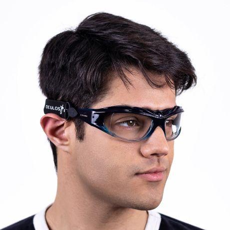Óculos Para Futebol Graduado Infantil ou Adulto Titans Chronos