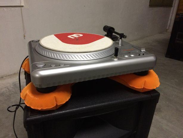 Estabilizadores Freefloat para gira discos