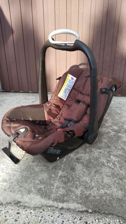 Fotelik nosidełko 0-13 kg